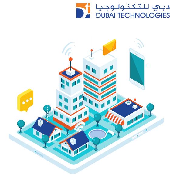 Smart Solutions :: Cities - Dubai Technologies